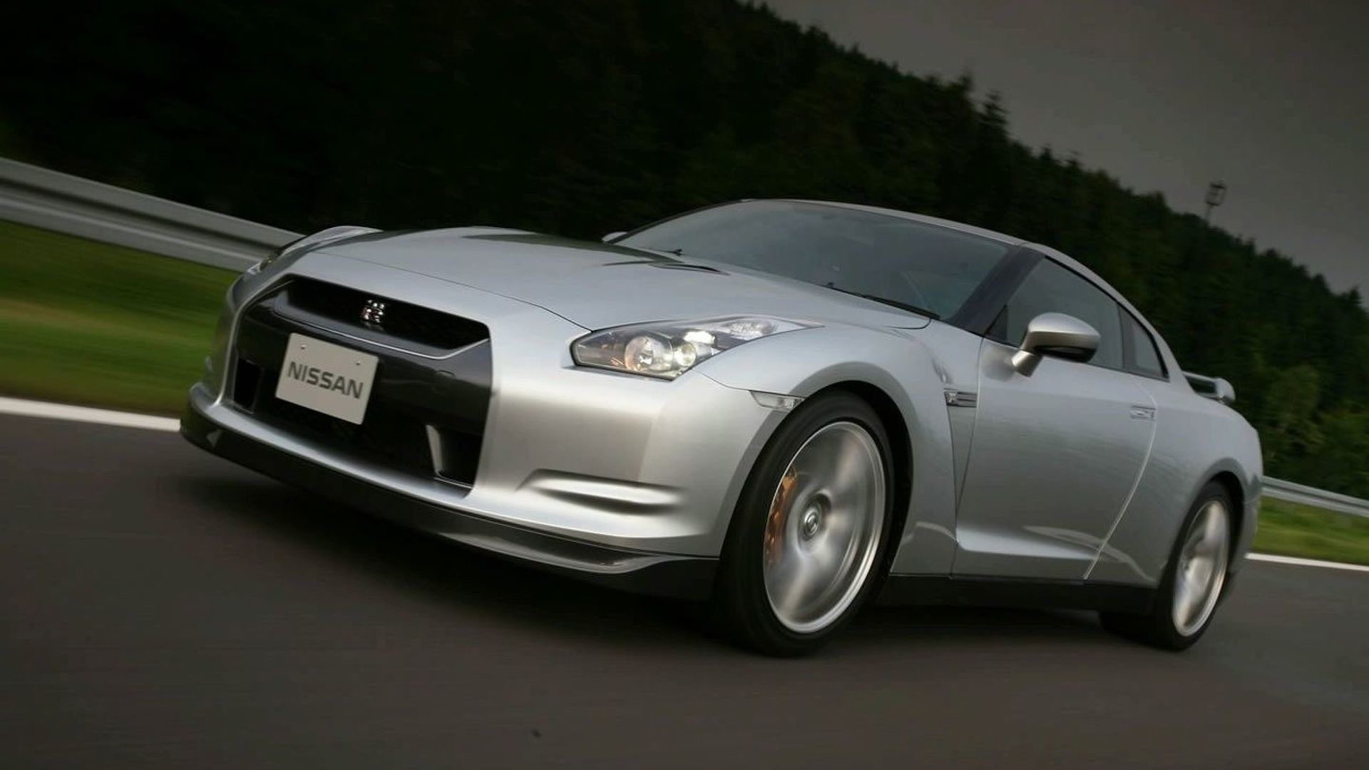 2009 nissan gt r pricing increased by more than 7000. Black Bedroom Furniture Sets. Home Design Ideas