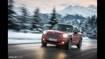 Mini Cooper D Paceman ALL4