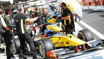 No Force India seat for GP2 champion Palmer