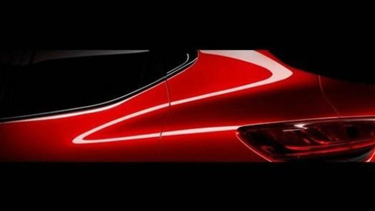 2013 Renault Clio leaked teaser image 30.4.2012