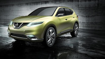 2014 Nissan Qashqai to be more upscale, fuel-efficient - report