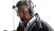 Brawn is Mercedes 'number 1' - Lauda
