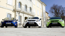2009 Ford Focus RS