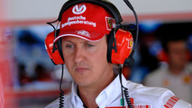 Schu not asking Ferrari for 2010 release - report