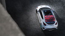 Hyundai Veloster C3 Roll Top concept 28.11.2012
