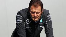 Designer doubts Mercedes to dominate