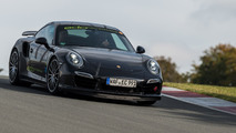 Porsche 991 Turbo S by Edo Competition