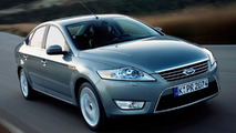 New Ford Mondeo Pricing Announced (UK)