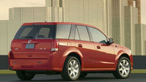 New Saturn Vue Red Line debuts at California IAS