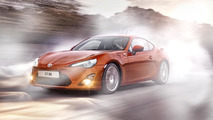 Toyota GT 86 sedan with longer wheelbase planned - report