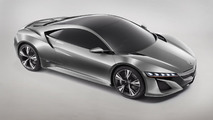 Acura NSX Super Bowl ad with Jerry Seinfeld and Jay Leno [video]