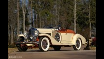 Duesenberg Model J Boattail Speedster