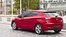 Hyundai i30 three-door unveiled for Paris