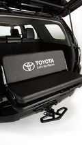 Toyota unveils three customized support vehicles for SEMA [videos]