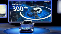 Live Stream: Volkswagen Paris Press Conference