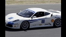 Ferrari F430 Challenge