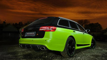 Audi RS6 Avant by Vilner