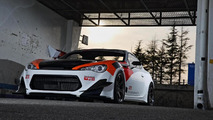 Toyota considering GT 86 racing series - report
