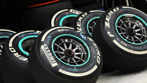 'No change' after Pirelli's China buyout - Hembery