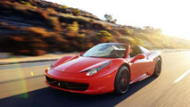 Hennessey tunes the Ferrari 458 Spider to 738 HP [video]