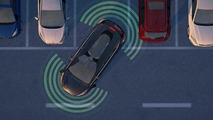 Ford Obstacle Avoidance system 08.10.2013