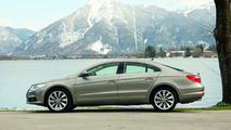 UK Pricing for the VW Passat CC Announced