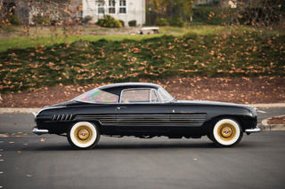 The Most Beautiful Cadillac You'll Ever See is Heading to Auction