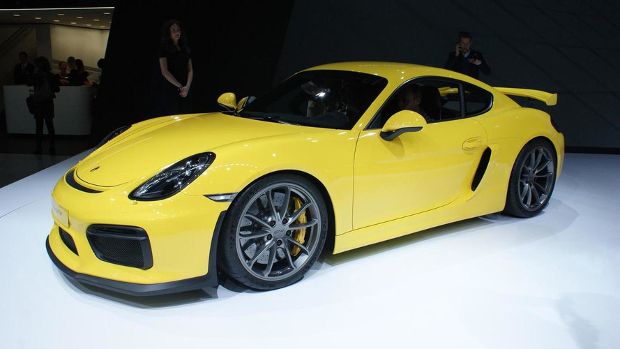 Porsche to keep manual gearbox alive on future GT models; 911 GT2 might not happen this generation