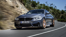 BMW M4 GTS country allocation numbers roughly compiled