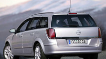 New Opel Astra Station Wagon Unveiled