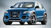 Abt Sportsline Take on Audi Q5