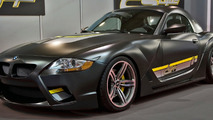 BMW Z4 RS by DStyle Tuning