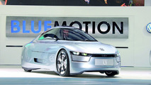 VW to introduce new 1-liter concept at Qatar Motor Show - report