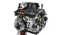 Chrysler Pentastar V-6 Engine Production Launch [Video]