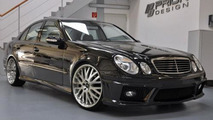 Mercedes-Benz E-Class W211 by Prior-Design, 1200, 03.05.2010