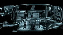Jaguar Details New XJ Aluminium Body in Latest Teaser Video