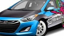 Hyundai Elantra GT by Bisimoto Engineering