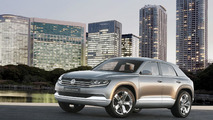 New Volkswagen Tiguan coming this fall - report