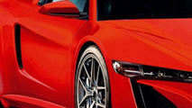 Acura NSX supercar to produce 400bhp - roadster version planned