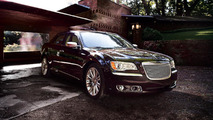2012 Chrysler 300 Luxury Series 27.12.2011