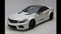 Misha Designs Mercedes-Benz SL-M