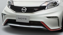 Nissan Note Nismo S
