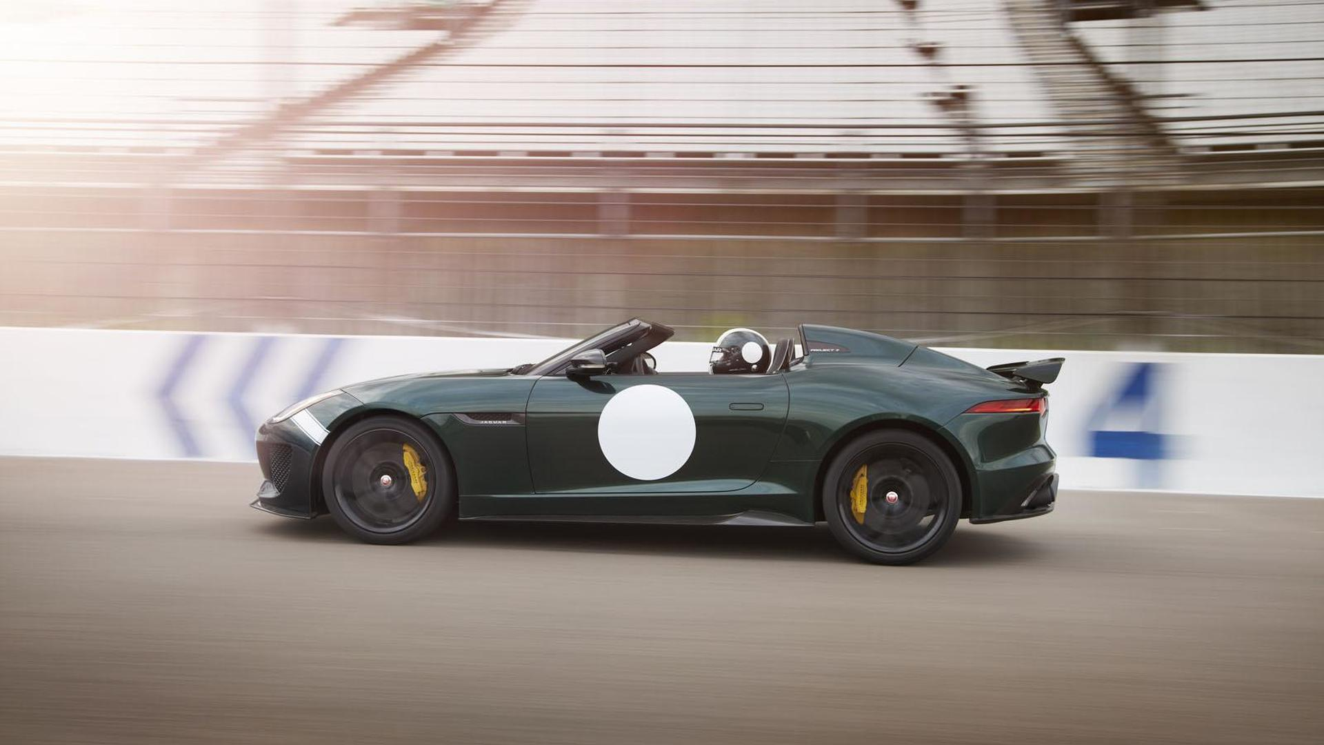 Jaguar Land Rover's SVO working on new limited edition models - report