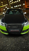 Audi RS6 Avant gets new look from Vilner
