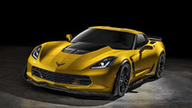 Corvette Z06 reportedly lapped the Nurburgring in 7:08