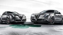 Alfa Romeo Giulietta Quadrifoglio Verde revealed with 240 HP