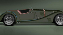 Morgan Plus 8 Speedster limited edition