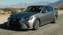 Lexus reveals their plans for Frankfurt