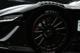 Toyota FT-1 Vision GT Teased for the Virtual World [Video]