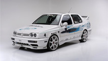 VW Jetta from first Fast and the Furious movie to be auctioned